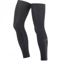 Gore Bike Wear Universal Thermo Leg Warmers Black