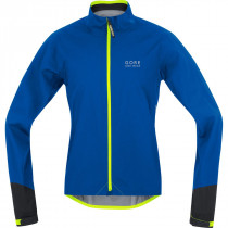 Gore Bike Wear® Power Gt As Jacket Brilliant Blue/Black