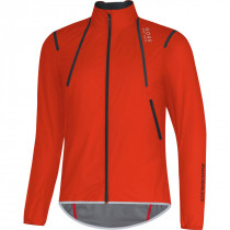 Gore Bike Wear® Oxygen WS AS Light Jacket Orange.Com