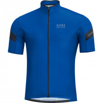 Gore Bike Wear® Power 3.0 Jersey Brilliant Blue/Black