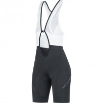 Gore Bike Wear® Power Lady Bibtights Short+ Black