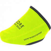 Gore Bike Wear Road Gore Windstopper Toe Protector Neon Yellow