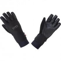 Gore Bike Wear Universal Gore Windstopper Insulated Gloves Black
