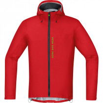 Gore Bike Wear Power Trail Gore-Tex Active Jacket Red