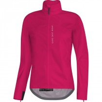 Gore Bike Wear Power Lady Gore-Tex Jacket Jazzy Pink
