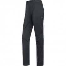 Gore Running Wear Essential Lady Gore Windstopper Pants Black