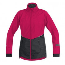 Gore Running Wear® Air Lady Windstopper® Active Shell Jacket Jazzy Pink