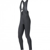 Gore Bike Wear Element Lady Thermo Bibtights+ Black