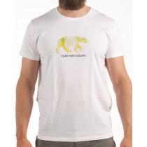 Gridarmor T-Shirt Organic Cotton No.7 White
