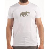 Gridarmor T-Shirt Organic Cotton No.10 White