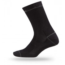 Gridarmor BambWool Outdoor Sock Black