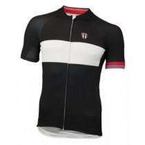 Craft Koppenberg Retro Jersey Sort Herre