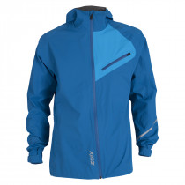 Swix Intuition Jacket Men's Mykonos Blue/Cold Blue