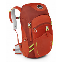 Osprey Jet 18 Strawberry Red