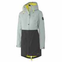 Johaug Now Parka Lgrey
