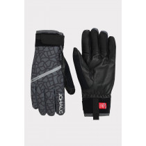 Johaug WIN Thermo Racing Glove Tblck