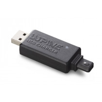 Lupine Usb Charger Black