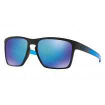 Oakley Sliver XL Prizm Sapphire Polarized Sapphire Fade