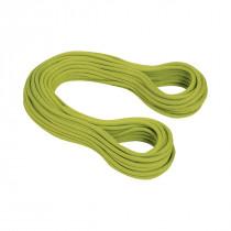 Mammut 9.5 Infinity Dry Standard 50m Pappel-Limegreen