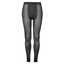 Brynje Wool Thermo Light Longs Black
