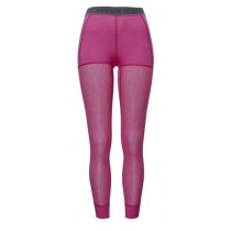 Brynje Lady Wool Thermo Light Longs Pink