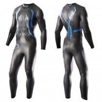 2XU R:3 Race Wetsuit, Herre