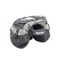 Non-Stop Dogwear Amundsen Pack Grey/Black