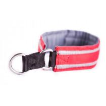 Non-Stop Dogwear Halfchoke Red