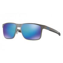 Oakley Holbrook Metal Prizm Sapphire Polarized Matte Gunmetal