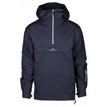 Amundsen Sport Peak Anorak Men's Faded Navy