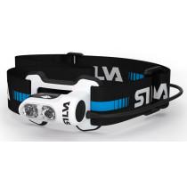 Silva Headlamp Trail Runner 3x