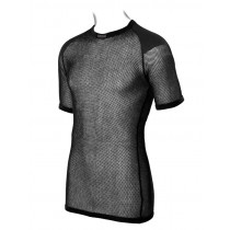 Brynje Wool Thermo T-shirt With Inlay Black