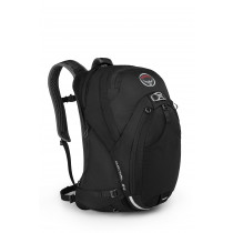 Osprey Radial 34 Black