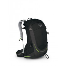 Osprey Stratos 24 Black O/S