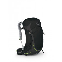 Osprey Stratos 26 Black O/S