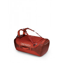 Osprey Transporter 95 Ruffian Red