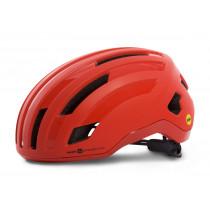 Sweet Protection Outrider Mips Helmet Satin Cody Orange Metallic