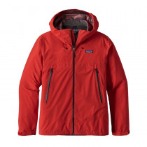 Patagonia Men's Cloud Ridge Jkt Fire