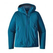 Patagonia M's Stretch Rainshadow Jacket Big Sur Blue