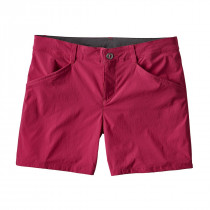 "Patagonia Womens Quandary Shorts - 5"" Craft Pink"