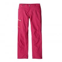 Patagonia Womens RPS Rock Pants Craft Pink