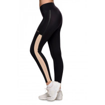 Johaug Determined Tights Tblck