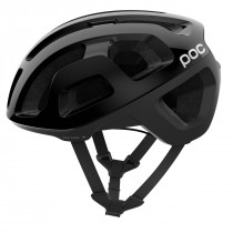 POC Octal X Carbon Black