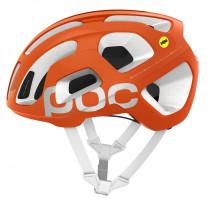 POC Octal Avip Mips Zink Orange/Hydrogen White