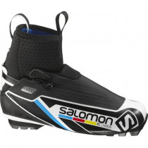 Salomon RC Carbon, Black/White