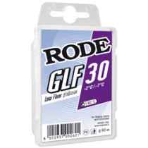 Rode Glider Lavfluor Violet 180 Gr -2/-7