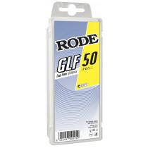 Rode Glider Lavfluor Gul 180 Gr -1/+