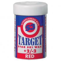 Star S3 Rød festevoks