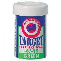 Star S8 Grønn festevoks