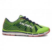Salming Miles Shoe Men Gecko Green/Navy